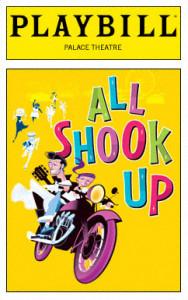 All Shook-Up