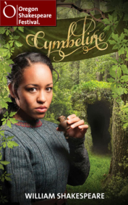 Cymbeline Oregon Shakespeare Festival