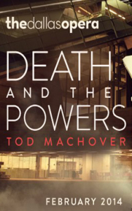 Death and the Powers