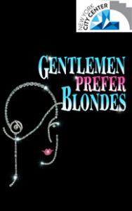 A Gentlemen Prefer Blondes